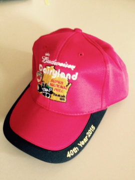Event Hat
